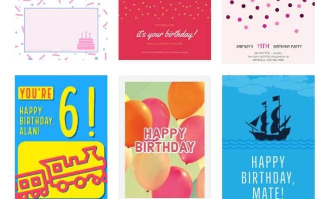 1. Adobe Spark Card Maker - Mejor programa para hacer tarjetas de visita gratis