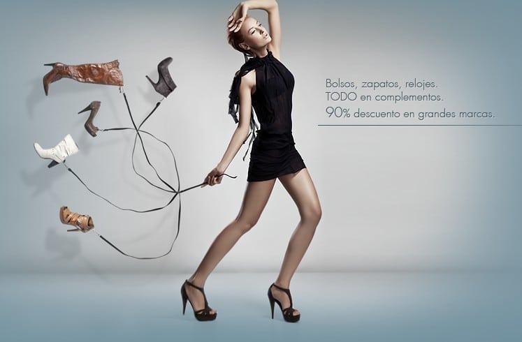 Oulets de ropa online con las mejores marcas de moda a los mejores precios.