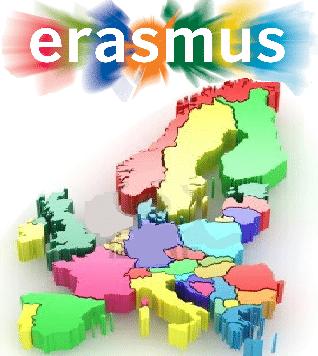 Erasmus - Becas, estudiantes, foros, alojamiento
