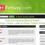 Fimusy - mejores buscadores de musica