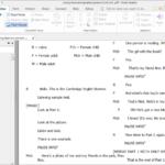 Foxit PhantomPDF - mejores editores pdf gratis