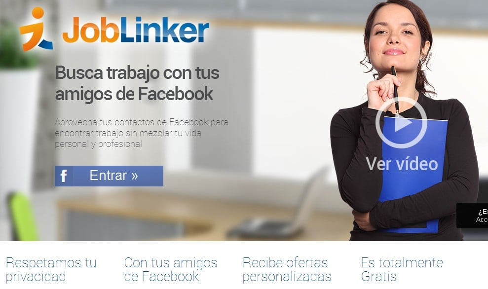 Joblinker -redes-sociales-para-encontrar-trabajo