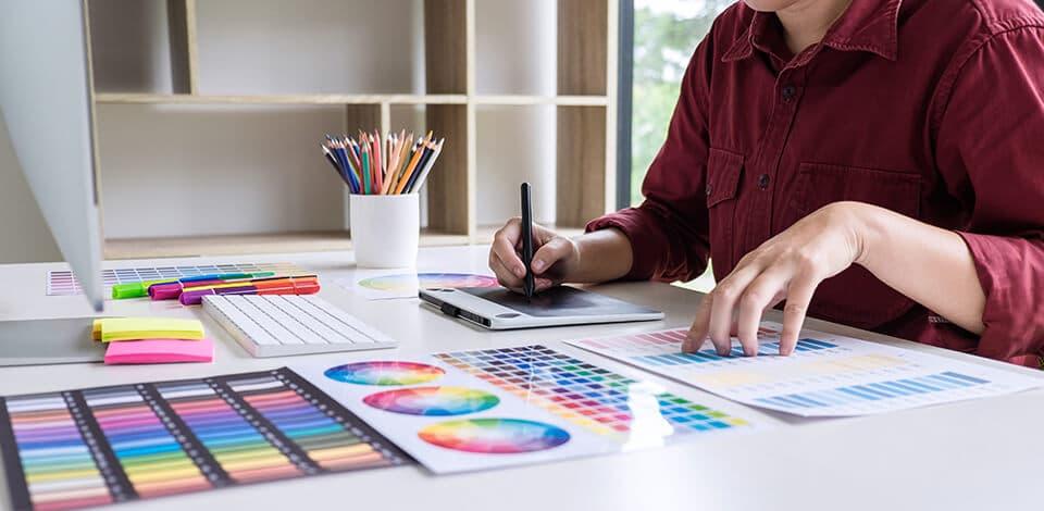 Los mejores programas de diseño gráfico gratis