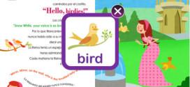 Aprender inglés - Recursos para los niños gratis