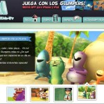 MotionKIDS-tv dibujos animados gratis