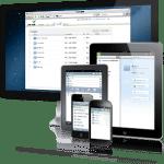 Enviar archivos grandes online - Utilidades gratis