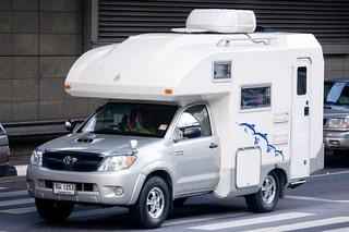 Principales empresas españolas dedicadas al alquiler de caravanas.