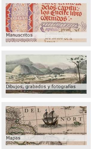 Bibliotecas virtuales online
