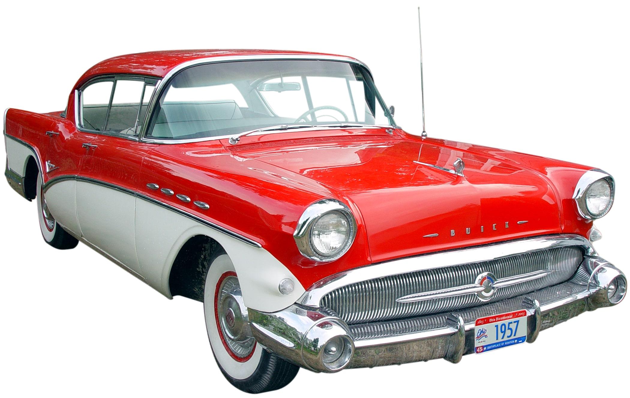 La Mesa Classic Car Show