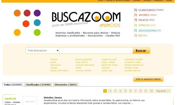 buscazoom-anuncios clasificados gratis1