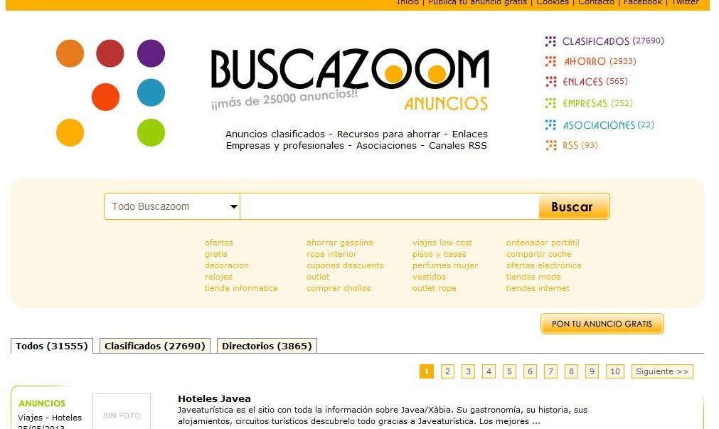 Anuncios clasificados gratis en internet for Anuncios clasificados gratis