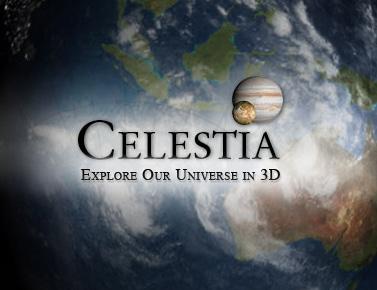Programas gratis de Astronomía para recorrer la galaxia de forma virtual