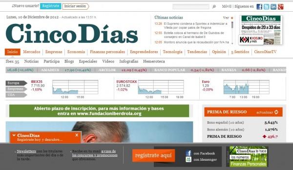 cincodias-noticias  de economia-finanzas-bolsas-negocios