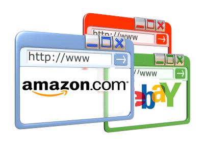 Compra de objetos de segunda mano de todo tipo. Gana dinero fácil y rápido. amazon ebay