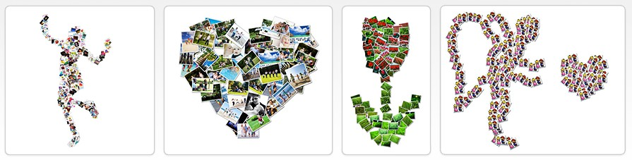 Los mejores programas y aplicacines gratis para crear mosaicos y collages