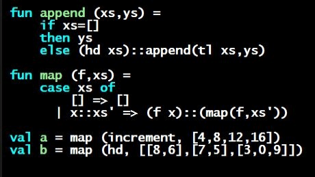 Curso gratis de programación ML, Racker y Ruby