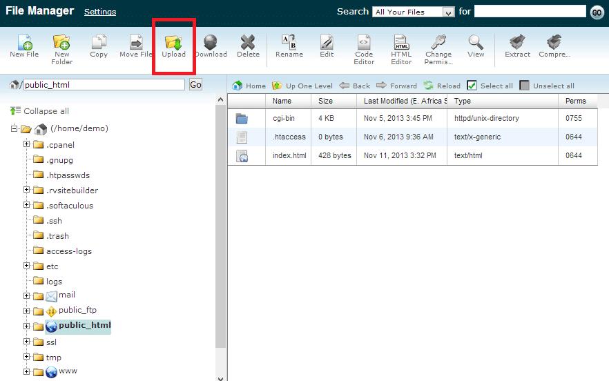 descargar e instalar wordpress