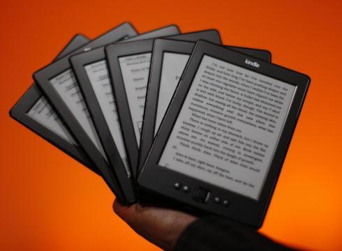 Programas gratis para leer libros electrónicos - Lectores de ebooks
