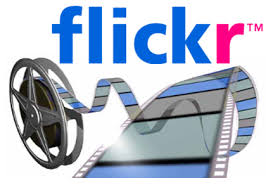flickr- compartir guardar fotos en Internet