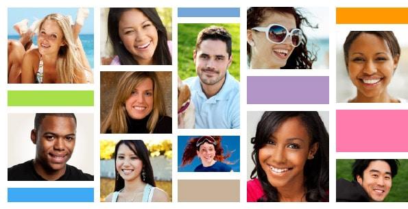 Las mejores redes sociales gratis  para conocer gente, buscar pareja  y hacer amigos