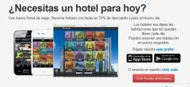 Buscadores de hoteles baratos