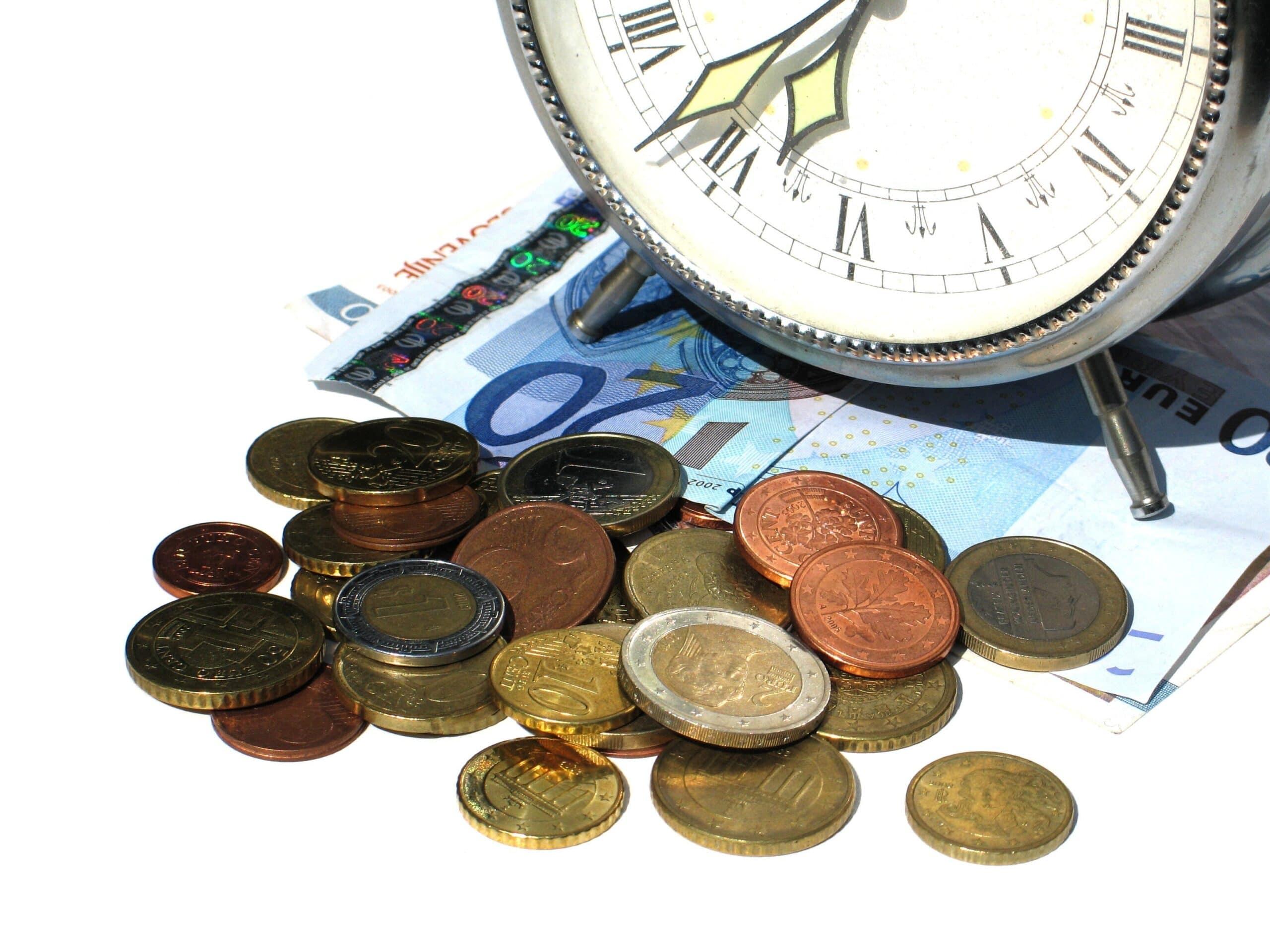 como ahorrar dinero y llegar a fin de mes