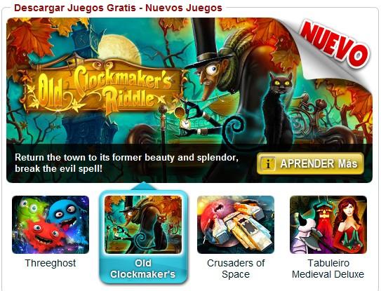 Miles de minijuegos gratis online de todo tipo: minijuegos de deportes, para niñas, niños, coches, aventuras, inteligencia, estrategia y muchos más.