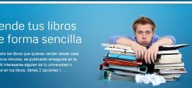 comprar y vender libros de segundamano lanubeuniversitaria