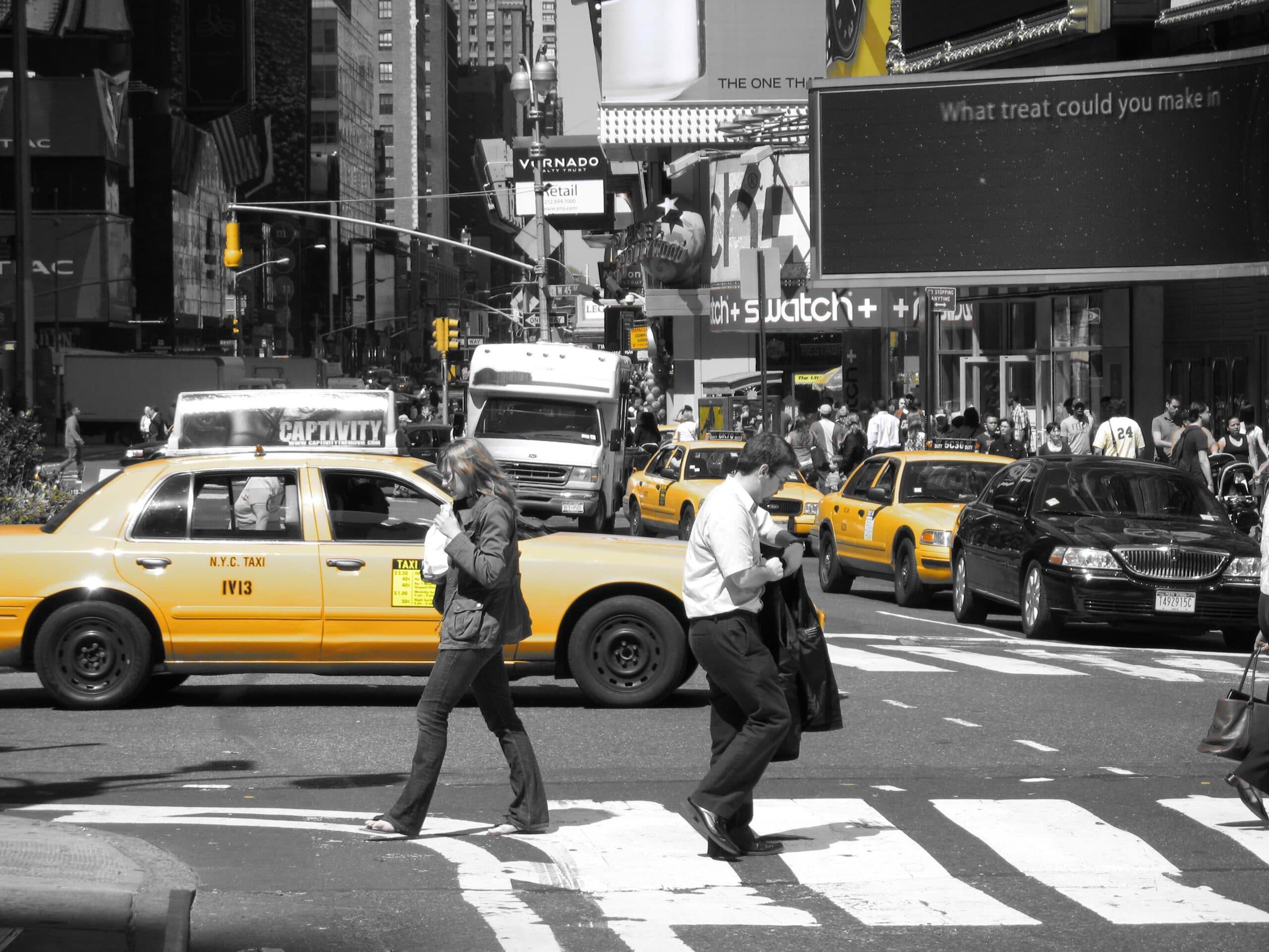 Guía de taxis - Encuentra un taxi en tu localidad y consulta su precio