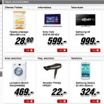 Mediamarkt-online outlets electrónica