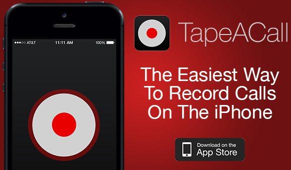 mejor app para grabar llamadas del movil