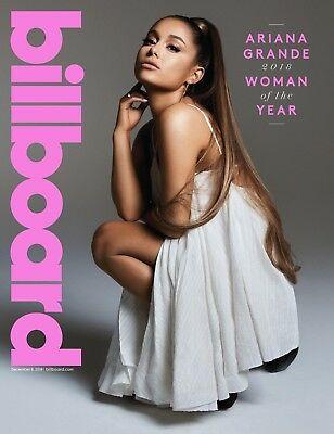 mejor revista de musica del mundo billboard