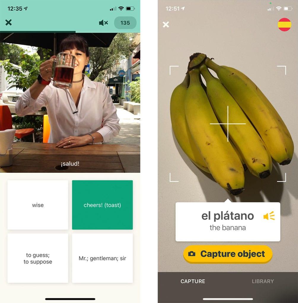 mejores app para estudiar idiomas