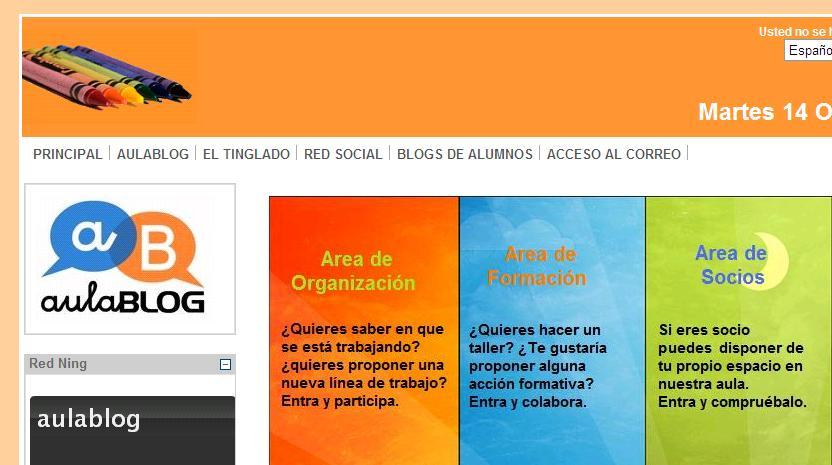 mejores blogs eduactivos - aulablog