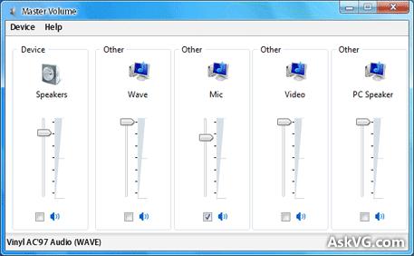 mejores programas gratis para controlar el volumen del pc