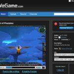 mejores redes sociales de juegos - WeGame