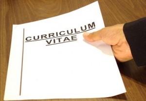 Plantillas y modelos de currículum vitae