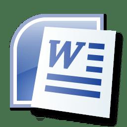 Las mejores plantillas de Word para descargar gratuitamente.