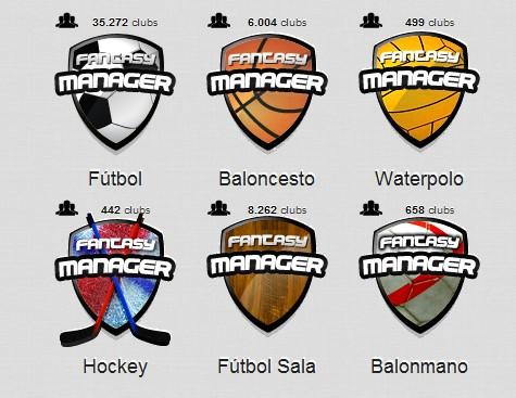 Redes sociales de deportes - comparte gustos y aficiones con aficionados al deporte de todo el mundo