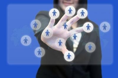 Comunidades de mujeres online