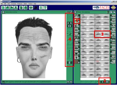 retrato robot online