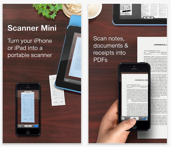 Scanner OCR gratis