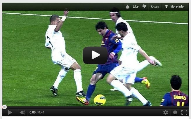 Televisión de deportes online y vídeos de futbol