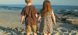 Los mejores viajes con niños