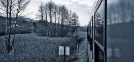Los mejores viajes en tren