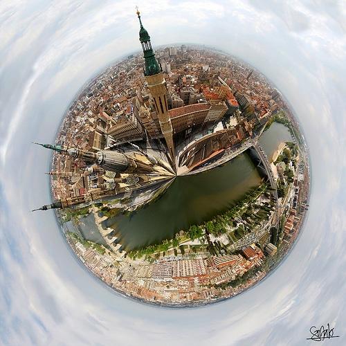 visitas virtuales panóramicas por todo el mundo