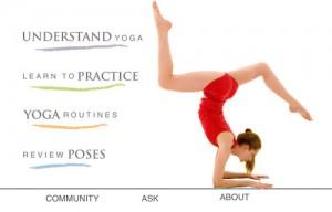 Authentic Yoga with Deepak Chopra and Tara Stiles - Clases de yoga gratis