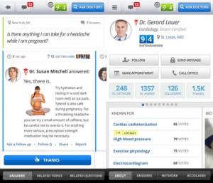 HealthTap - consulta médica gratis