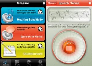 uhear prueba de audición gratis en casa