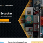 audible descargar audiolibros gratis